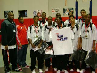 79061e39740f BASKETBALL SPOTLIGHT NEWS  NJ Got Game Tourney 14U Championship ...