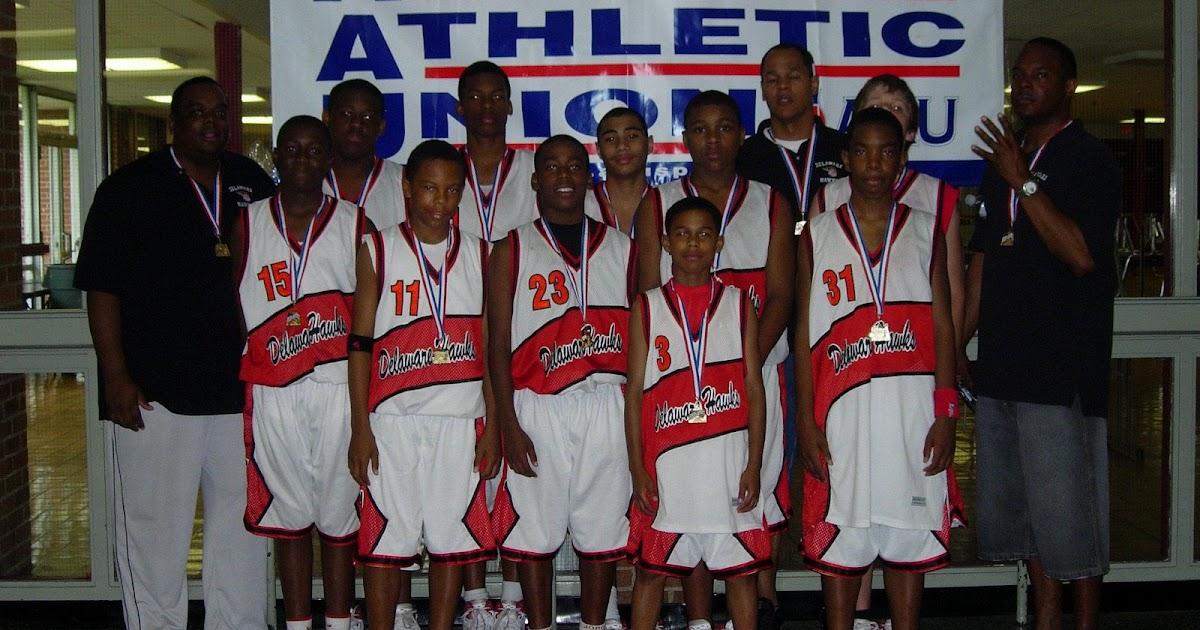 BASKETBALL SPOTLIGHT NEWS: Basketball Spotlight 12U AAU Regional Report