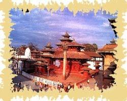 Environmental Programme in Nepal