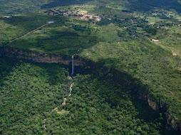 Projeto Parque da Bica do Ipu