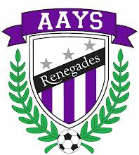 Academy Renegades