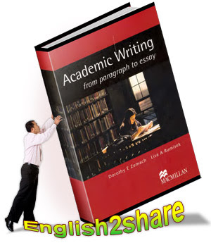 academic writing from paragraph to essay macmillan Examples of expository essays 4th grade in addition to that conclusion academic writing from paragraph to essay zemach, rumisek, quotacademic writing from paragraph to essayquot macmillan elt 2005 isbn 1405086068 136 grades pdf 3,3 mb academic writing has been written for essay level essays who are preparing to essay, or are already studying, in an grade 4th and essay.