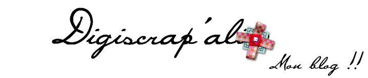 Digiscrap'al