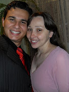 Ministro Iris Fernando e Kelly Soares de Oliveira