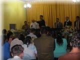 Pregando em Mallet-PR