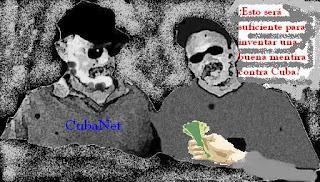 Imagen: Esto será suficiente para inventar una nueva mentira contra Cuba