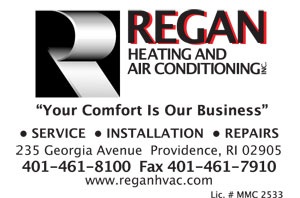 Regan Heating and Air Conditioning, Inc