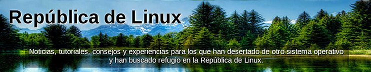 Republica de Linux