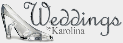 Welcome to Weddings by Karolina