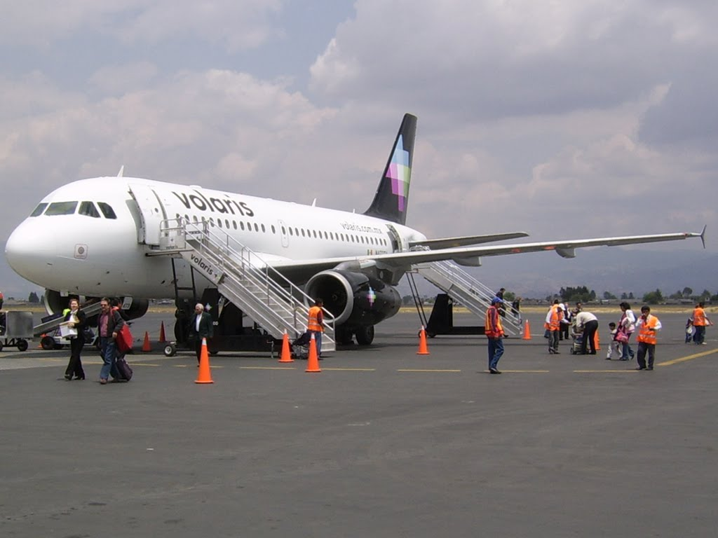 Volaris+boletos+avion+baratos