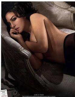 foto sexy monica bellucci