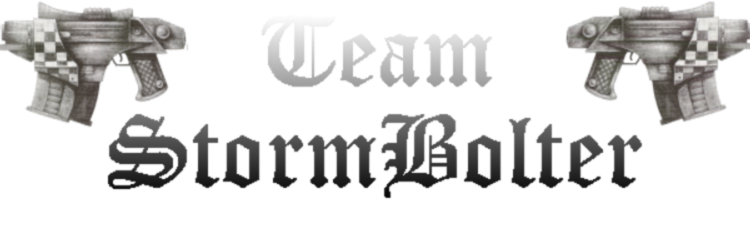 Team StormBolter