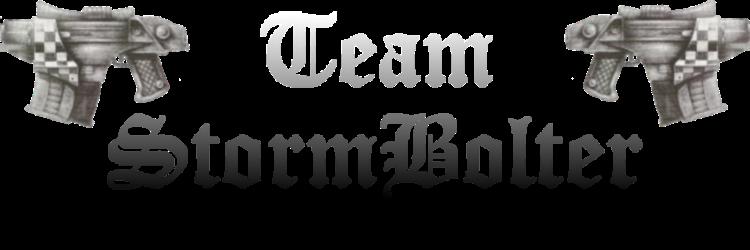 Team StormBolter