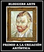 PREMIO CREACION ARTÍSTICA (Marga Fuentes)