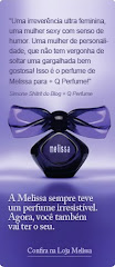 +Q perfume Blog &amp; Melissa