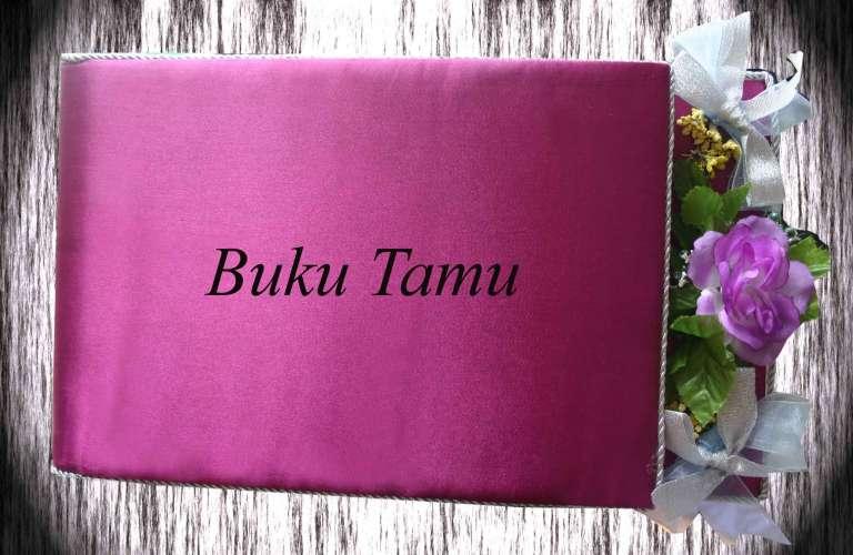 ... cover buku yasin, Al-Qur' an, Buku Tamu, Maj' mu Syarif, buku tamu