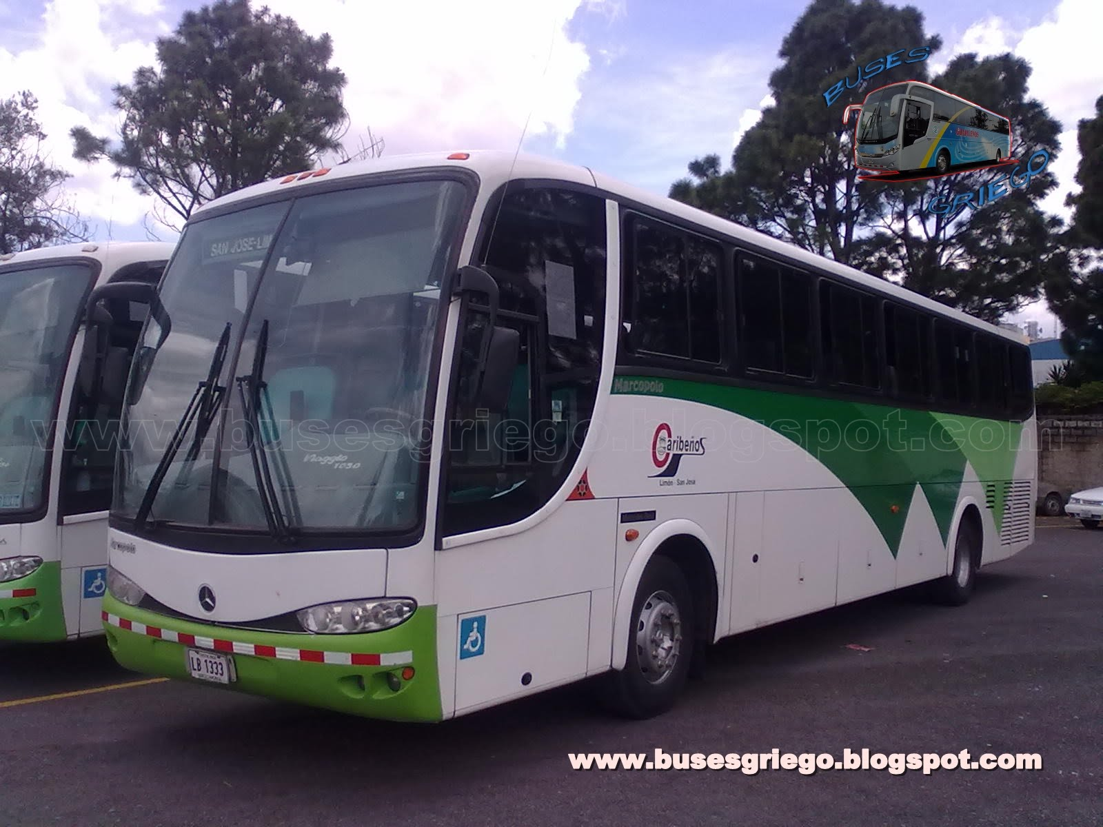 Buses griego galeria 15 24 10 10 for San jose mercedes benz