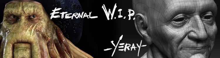 Eternal W.I.P.