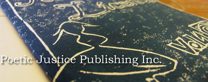 Poetic Justice Publishing Inc.