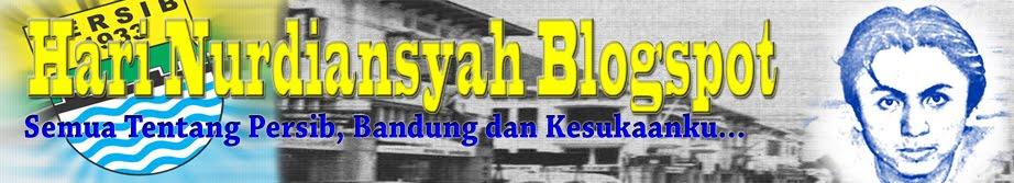 Hari Nurdiansyah - Persib Bandung