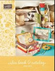 Stampin' Up! Catalog and Idea Book