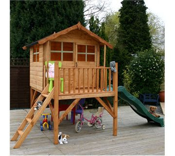 Design  House on Shedworking  Children S Playhouse Design Competition
