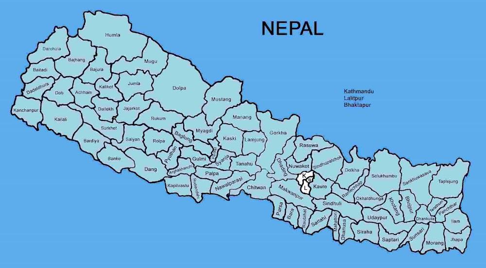Sandi nepal