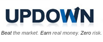 UpDown.com - a stock trading social network