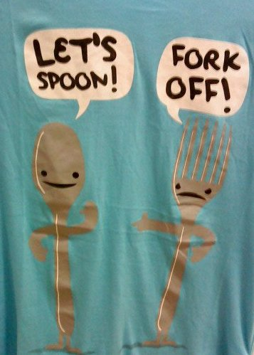 Let's SPoon