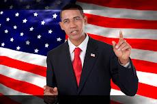 El presidente de USA