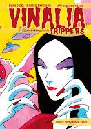 Vinalia Trippers Plan 9 Del Espacio Exterior
