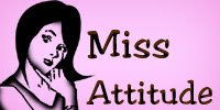 Miss Attitude's MySpace