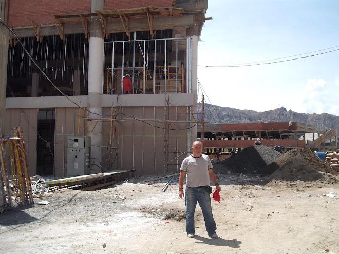 LLEGUE AL MEGACENTER,IRPAVI CIUDAD DE LA PAZ,BOLIVIA