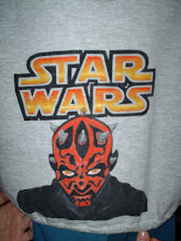 stars wars (darth maul)