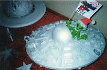 extraterrestre navidad
