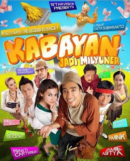 Melly Goeslaw - Yuk Kita Jadian (Ost. Kabayan Jadi Milyuner)