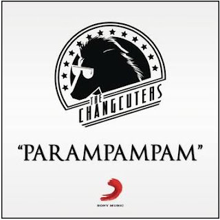The Changcuters - Parampampam
