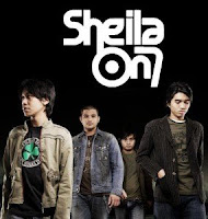 Sheila On 7 - Hujan Turun