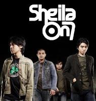 Sheila On 7 - Bait Pertama