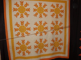 Quilts-Vintage and Antique: Quilt Pattern Name?