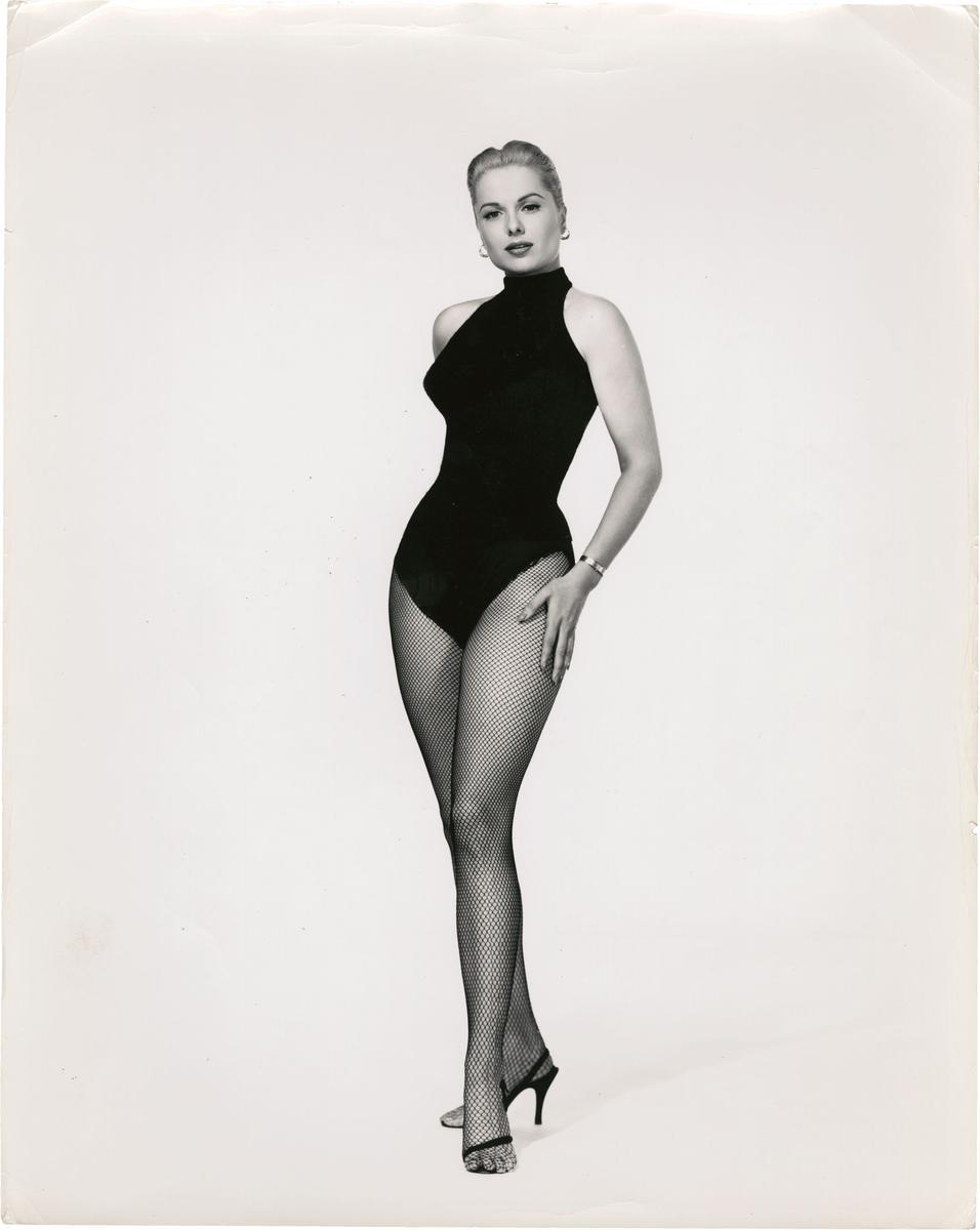 Martha Hyer, Oscar-nom... Kim Cattrall Imdb