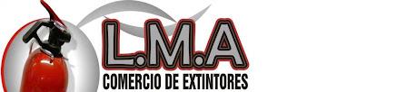 L.M.A COMÉRCIO DE EXTINTORES