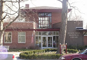 Beaver Area Memorial Library:Beaver,PA