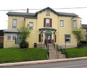 Rochester Public Library:Rochester,PA