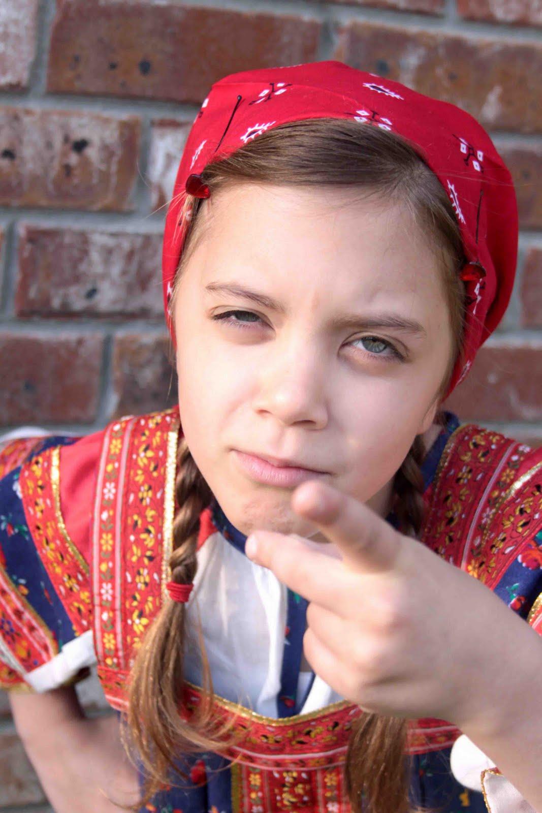 6 girl russian reverse gangbang 7
