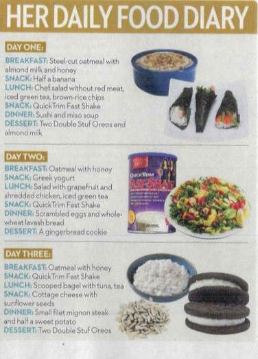 body healthy eating kardashian weight loss