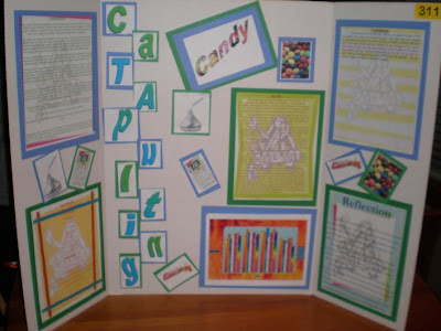 good ideas for science fair projects