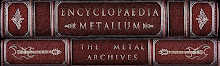 Encyclopaedia Metallum: The Metal Archives