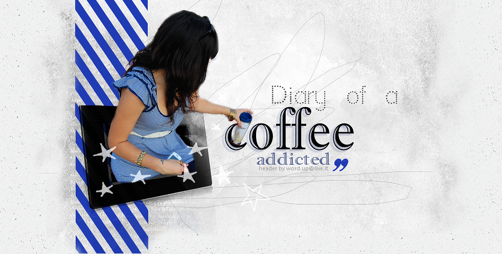 Diary of a coffee addicted