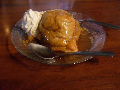 It's Apple Dumpling Day